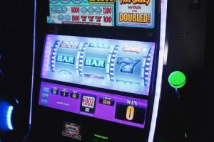 Kasinots spelautomat